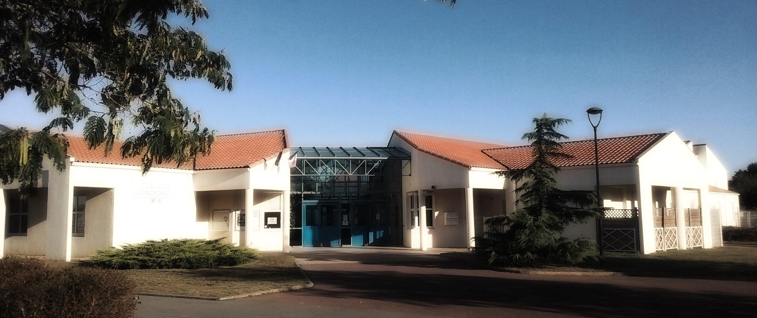 Foyer Grand Lieu Epaignes : Collège condorcet st philbert de grand lieu